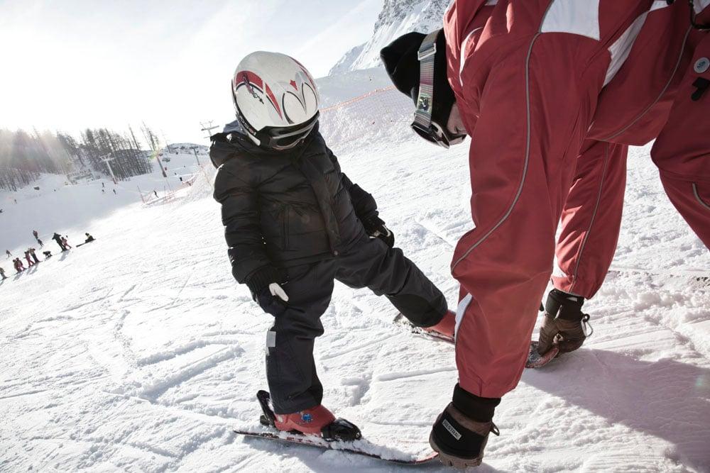 Dansk-Skiinstruktører
