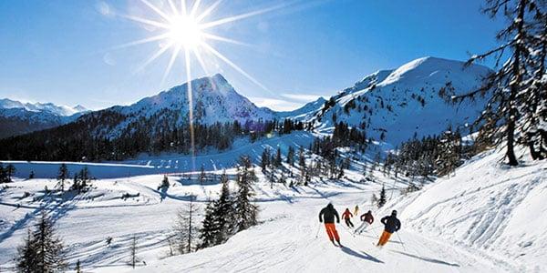 Firmarejser-til-Alperne---kundetur-til-Schladming