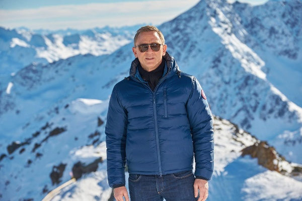 James Bond Sölden Skiferie Nortlander