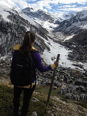 På skattejagt i og omkring Val d'Isère