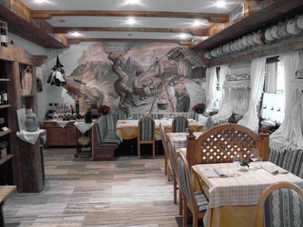 El Paels fine indretning