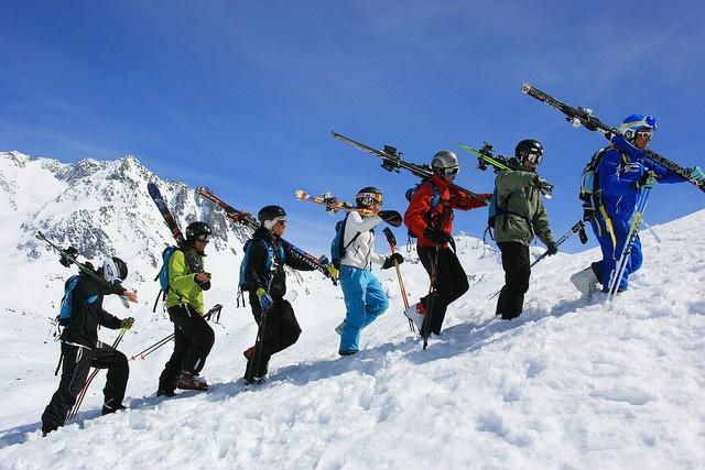 En formstoebt skistoevle goer din dag 10 gange mere behagelig.