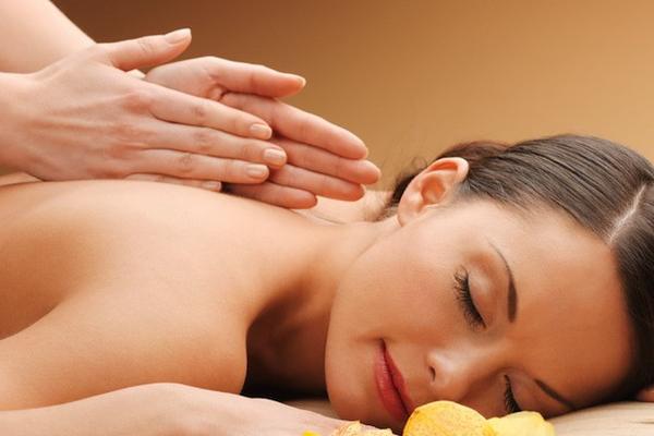 Der er rigelig med muligheder for wellness, spa og massage i Alpe d'Huez