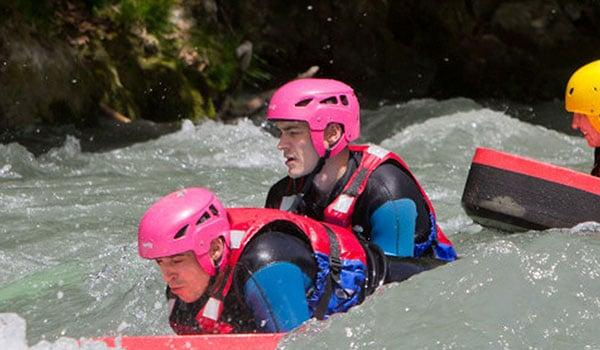 Aktiv sommerferie i Alperne - 8 aktiviteter uden strandstol