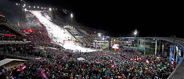 Schladming Night Rase 2015