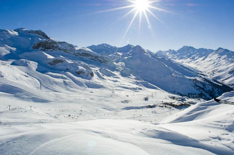 Ischgl landschaftsbilder