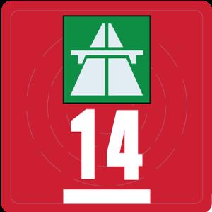 Motorvejsmaerkat