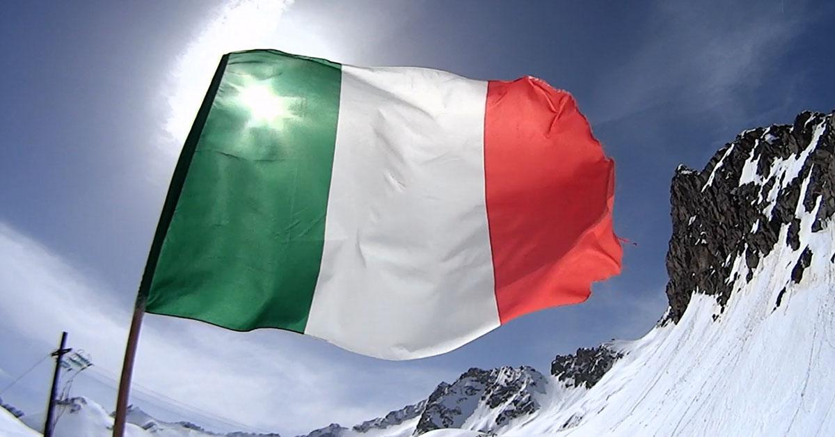 Skiferie til Italien eller skiferie til enten Frankrig eller Østrig?