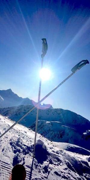 stil skiene og tag paa opdagelse i livigno