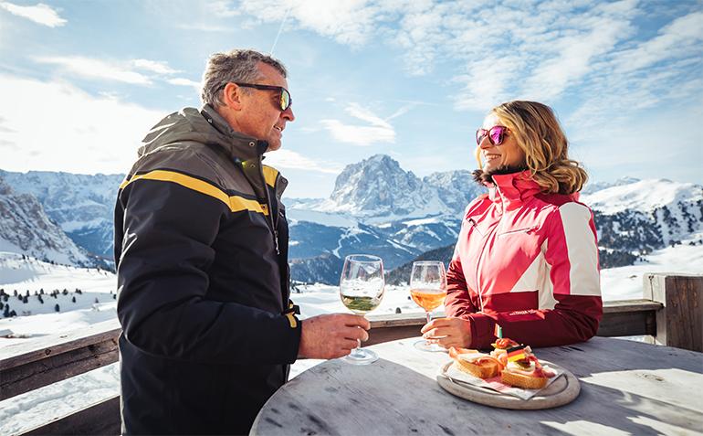 Nortlander - Skidresor - 50 år
